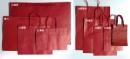 M116 手提紙袋「紅色素牛皮紙袋」