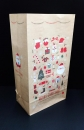 E42 聖誕節禮物紙袋「聖誕洋行」