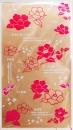 U6 春節OPP平口糖果袋-椿花
