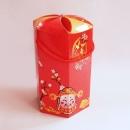 X47 春節提盒-迎財神