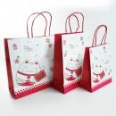 M9 春節紙袋-招財貓