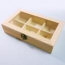 X390 6格天窗木盒