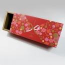 X394 花嫣紅抽屜紙盒