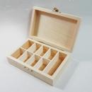 X396 松木9格盒