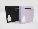 B5 卡通北極熊紙袋