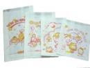 E43 一般防油平口紙袋