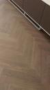 人字形拼花地板