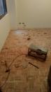 復古實木拼花地板