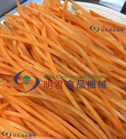 紅蘿蔔絲 切蘿蔔絲、切筍絲、切筍片、切菜頭絲