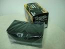 台製曜石黑四層平面口罩(50片 /盒)
