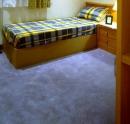 蒸氣熱水清洗地毯