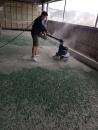 泥作工程-新北市土城地面PU處理