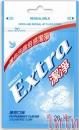 T0064 Extra 潔淨口香糖 $39