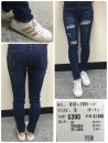 0127291 窄管褲 $390