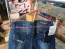 000-45  牛仔褲衣架