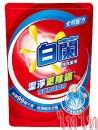 T0091 白蘭強效潔淨洗衣精補充包(紅) 1.6KG$79