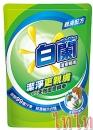 T0098 白蘭蘆薈洗衣精補充包(綠) 1.6KG$79