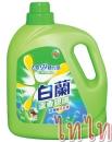 T0099-1 白蘭蘆薈洗衣精(瓶裝)2.7KG $149