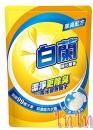 T0092 白蘭陽光馨香洗衣精補充包(黃) 1.6KG$79