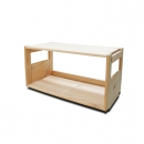 (開放)DIY創意魔術收納櫃/置物櫃/組合櫃