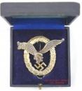 [已售出 SOLD] FLL廠盒裝飛行員獎章