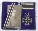 盒裝1914一戰德軍二級鐵十字