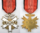 [已售出 SOLD] 1936柏林奧林匹克運動會二級十字獎章