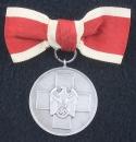 [已售出 SOLD] 二戰德國 社會福利獎章 (女性)