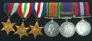 二戰加拿大軍六連勳排