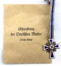 [已售出 SOLD] 二戰德國,銅級大母親勳章