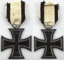 [已售出 SOLD] 1914二級鐵十字,非戰鬥人員