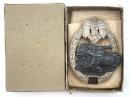 [SOLD 已售出] 盒裝25次銀級戰車突擊獎章