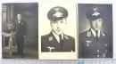 罕見的戰爭末期團體照!四位戰功彪炳的士官合照!