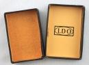 LDO黑色空盒子,適合黑/銀戰傷