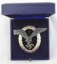 [已售出 SOLD] 盒裝 B&NL 打標飛行員獎章