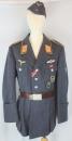 [已售出 SOLD] 二戰德德軍空軍士兵(Obergefreiter)制服套組