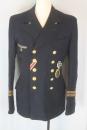 [已售出 SOLD] 二戰德國海軍中尉勤務服