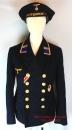[已售出 SOLD] 二戰德國海軍毛料勤務服套組,包含毛料水兵帽