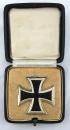 [已售出 SOLD] 盒裝一級鐵十字見無磁性版本,100號廠 W&L作品