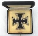 [已售出 SOLD] 盒裝一級鐵十字,L/13號打標Paul Meybauer作品