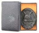 二戰德軍黑戰傷,LDO盒裝