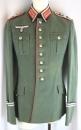 [已售出 SOLD] 二戰德國陸軍114砲兵團連士官督導長(Spiess)制服