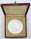 [已售出 SOLD] 納粹時期,知名德國瓷器品牌麥森(Meissen)白瓷元首側面頭像產品
