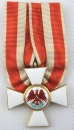 [已售出 SOLD] 德皇時期普魯士王國三等紅鷹勳章
