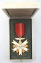 [已售出 SOLD] 納粹德國,罕見盒裝納粹時期德國柏林1936年奧林匹克二級十字章