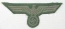 二戰德國,陸軍中期胸鷹