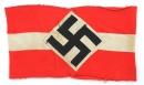希特勒青年團臂章套