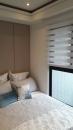 中和樣品屋-天花板水性漆粉刷 (4)