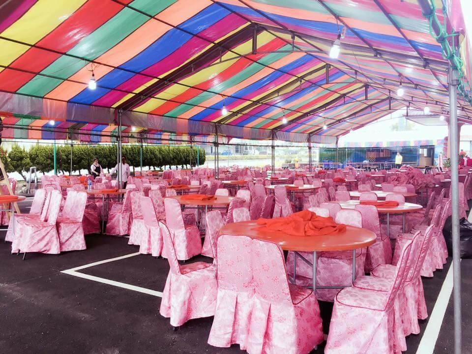 喜宴 餐廳內部不夠,可以在外面搭帆布_180327_0002.jpg