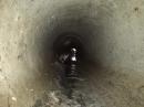 清洗涵管及污水管路